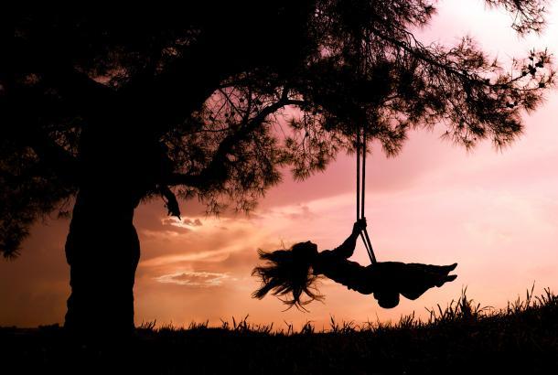 swinging sunset smaller